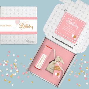 pink-birthday-thnx-leuke-verjaardagscadeaus