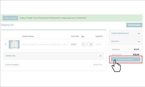Brievenbuspakketje Stap 4 Uitleg Online Design Tool