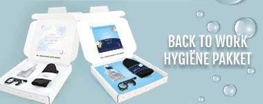 Overzicht Hygiëne Pakketten Mobiel